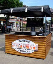 Big Kahuna Huts | Street Food, Catering Huts & Stalls | Bespoke Food Stalls…