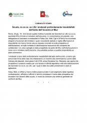 Scuola, Co.Co.Co. Ex LSU: Sindacati Profondamente Insoddisfatti Incontro Al Miur | FeLSA CISL