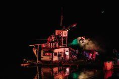 Pangea Festival 2014 an der Ostsee: Musik, Party & Sport | Sports Insider Magazin
