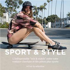Sport ; Style