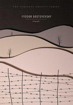 Fyodor Dostoyevski Bio