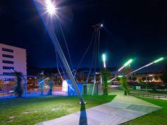 Galería - Plaza Blas Infante / Estudio Domingo Ferré - 8