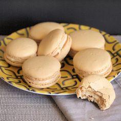 Maple Macarons - Tramplingrose