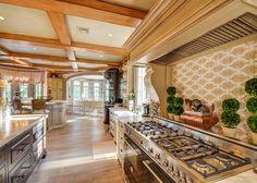 Berardi Custom Kitchen
