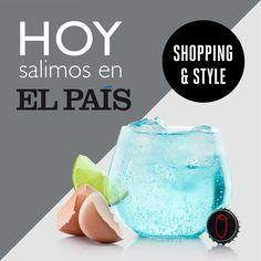 ...@el_pais #cocktail #shopping
