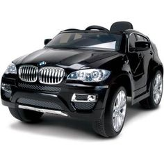 Awesome BMW: BMW X6 Kids Car Battery Powered Wheels Electric Toy Black Ride On Childrens Play...  Common Shopping Check more at http://24car.top/2017/2017/08/16/bmw-bmw-x6-kids-car-battery-powered-wheels-electric-toy-black-ride-on-childrens-play-common-shopping/