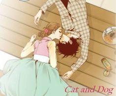 Cat And Dog Manga Seul Yoo