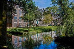 Zeist, Holland - Broederplein by John^R, via Flickr