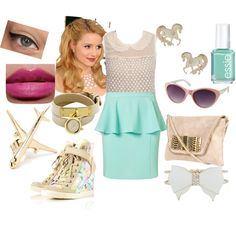 Tuesday, created by jesenia on Polyvore