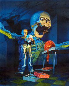 """The Costume"" by Jeff Preston"