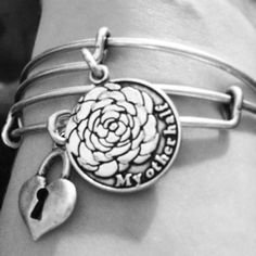 #LOVE these #charmedarms