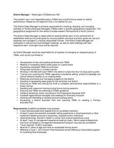 sample district sales plan | John Doe 30 - 60 - 90 - DAY SUCCESS ...