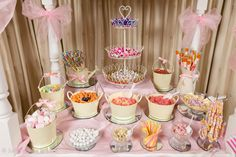 candy reception bar | Three Tasty New Wedding Reception Trends | Albany Wedding + Party DJ ...