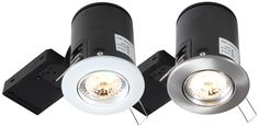 SunFlux LED spot 5W