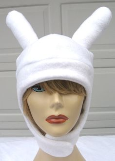 Hey, I found this really awesome Etsy listing at https://www.etsy.com/listing/206777590/fionna-hat-adventure-time-fiona-costume