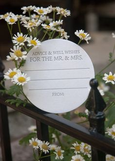 Items similar to 50 Advice and Well Wishes for the MR. Coasters, modern design (Letterpress printed, inches circle), perfect for weddings on Etsy Friend Wedding, Our Wedding, The Mister, Advice Cards, Letterpress Printing, Travel Themes, Wedding Inspiration, Wedding Ideas, Real Weddings