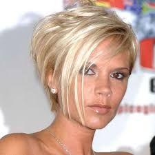 """Résultat de recherche d'images pour """"coiffure courte blonde"""""""