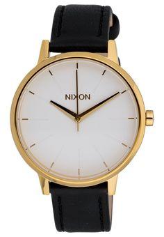 Pedir Nixon KENSINGTON - Reloj - gold por 149,95 € (26/12/15) en Zalando.es, con gastos de envío gratuitos.