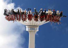 British Travel Amusement Park Rides Win A Trip Travel And Tourism Travel