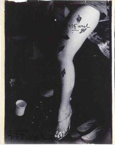 FOTOGRÁFICAMENTE: Gerard Petrus Fieret (1924-2009)