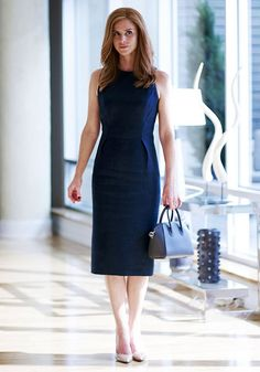 Donna - Sarah-Rafferty                                                                                                                                                                                 More
