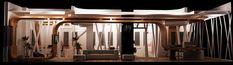 Office Interior Design, Riyadh, 2011 - Walid Freiha