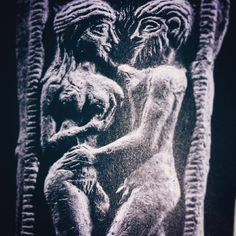 The marriage of Inanna and Dumuzid