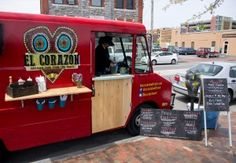 Maine has experienced a growing food trucks dining scene: http://visitingnewengland.com/blog-cheap-travel/?p=4198 #foodtruck #portlandfoodtrucks #maine El Corazon Mexican food truck, Portland, Maine. Credit: Maine Office of Tourism - See more at: http://visitingnewengland.com/blog-cheap-travel/? Photo credit: Maine Office of Tourism