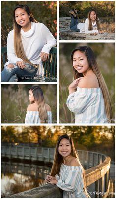 Carmel Senior Pictures