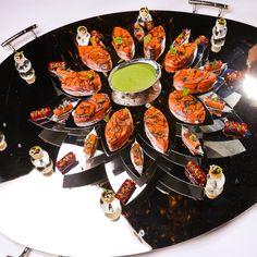 #bocusedor #bocusedorasiapacific2018 #contest #gastronomy #chefs #food #cooking #platter #teamaustralia