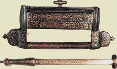 Ottoman door lock & Osmanlı Kapı Kilidi