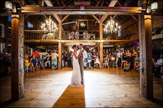 harvest moon barn poynette wi photos wedding | married at the Barn at Harvest Moon Pond north of Madison, Wisconsin ...