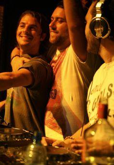 Swedish House Mafia = hotties <3