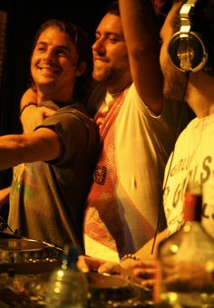 Swedish House Mafia  http://www.revistaquantum.com/tag/swedish-house-mafia