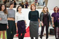 Моден перформанс на Le Brand A fashion performance with Le Brand  | Skopje Casual  #lebrand #lilikadinska