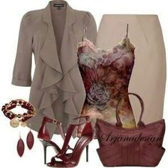 Work Outfit # church # date night with the hubby. Work Outfit # church # date night with the hubby. Mode Outfits, Fall Outfits, Fashion Outfits, Womens Fashion, Fashion Trends, Trendy Fashion, Korean Fashion, Classy Outfits, Casual Outfits