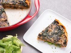 Salade Healthy, Gluten Free Recipes, Healthy Recipes, Saveur, Lidl, Calories, Spanakopita, Avocado Toast