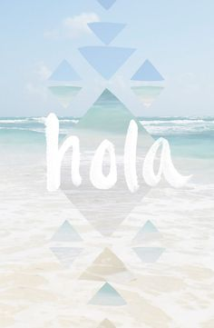 Hola! || I want to go to Hawaii someday. It's such a beautiful place and it has a lot of history.