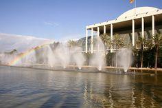 Palau de la Música, València - Revista CheCheChe