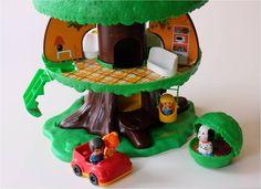 Quand j'étais sortie de l'enfance, ma Maman m'avait demandé quels jouets je souhaitais garder pour mes enfants. A l'époque, j'avais ri, je m'étais imaginée que, dans le futur, les jeux de nos enfants n'auraient plus rien à voir avec nos jouets à nous,...