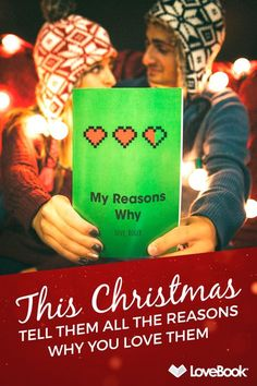 Looking for something extra special this year? Bring your love story to life with a personalized LoveBook. Creating one is fun and simple – choose a cover, customize your characters and personalize each page as much or as little as you'd like.
