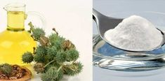 Το γνωρίζατε ? Η Μαγειρική Σόδα & το Καστορέλαιο Θεραπεύουν 24 Προβλήματα Υγείας! Greek Recipes, Flora, Food And Drink, Health Fitness, Herbs, Table Decorations, Healthy, Plants, Image