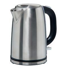 DEFY Stainless Steel Kettle | Makro Online Stainless Steel Kettle, Kitchen Appliances, Floor, Diy Kitchen Appliances, Pavement, Home Appliances, Boden, Kitchen Gadgets, Flooring