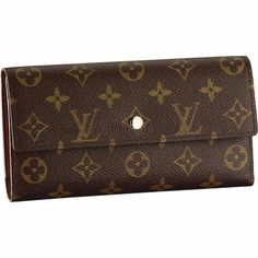 Louis Vuitton International Wallet ,Only For $144.99,Plz Repin ,Thanks.