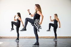 Try These 8 REFIT Dance Moves to Spice Up Your Home Workout: The REFIT Workout Revolution