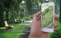 Application mobile - À notre sujet - Accueil | Commission des champs de bataille nationaux Application Mobile, Applications, Champs, Canada, Phone Cases, Iphone, Battle, City, Phone Case