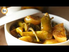 Lemon & Green chilli Achar Recipe By Food Fusion – Hot Videos Indian Food Recipes, My Recipes, Cooking Recipes, Indian Foods, Recipies, Healthy Meals For Kids, Kids Meals, Tumeric Powder, Nigella Seeds