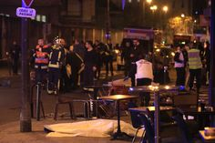 As Paris Terror Attacks Unfolded Social Media Tools Offered Help in Crisis Facebook activated its Safety Check tool while Twitter put its new Moments tool to use highlighting top news tweets about the attacks. Technology Social Media Paris Attacks (November 2015) Computers and the Internet