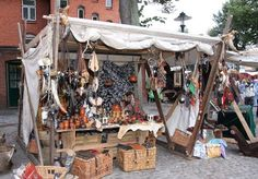 medieval marketplace - Google Search