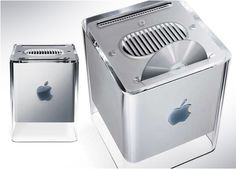 The G4 cube because its a cube. my favorite apple computer